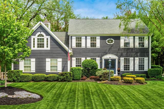 3245 Montclair Avenue, Lewis Center, OH 43035 (MLS #221015193) :: LifePoint Real Estate