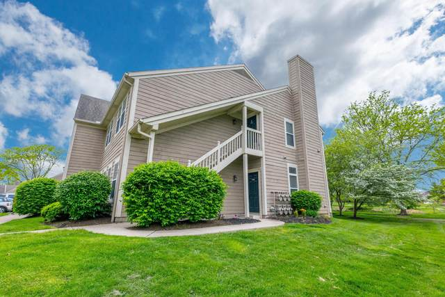 3540 Fishinger Mill Drive, Hilliard, OH 43026 (MLS #221015213) :: LifePoint Real Estate