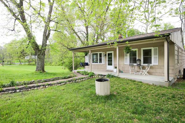 524 Mondhank Road NE, Lancaster, OH 43130 (MLS #221015220) :: The Jeff and Neal Team | Nth Degree Realty