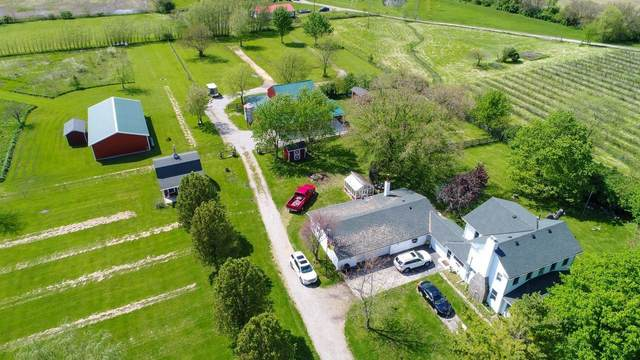 16540 State Route 207, Mount Sterling, OH 43143 (MLS #221015229) :: Signature Real Estate