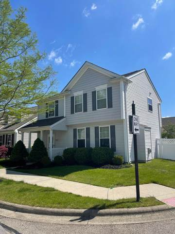5932 Ruihley Way, Westerville, OH 43081 (MLS #221015239) :: The Jeff and Neal Team | Nth Degree Realty