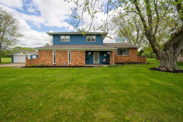 436 Florence Drive, Pickerington, OH 43147 (MLS #221015270) :: LifePoint Real Estate