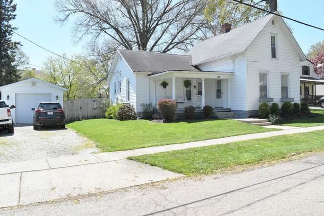 105 Granville Street, Pataskala, OH 43062 (MLS #221015273) :: Ackermann Team