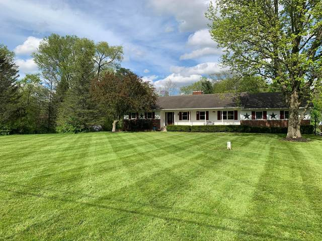 2650 Kunz Road, Galloway, OH 43119 (MLS #221015275) :: Exp Realty