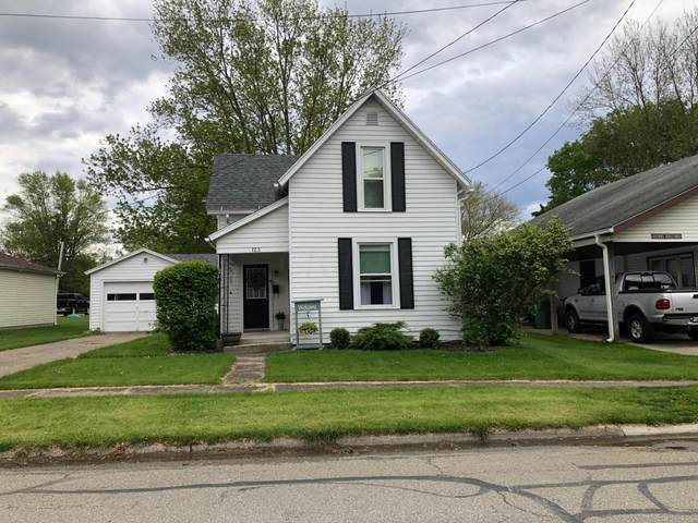 123 1st Street, Marysville, OH 43040 (MLS #221015278) :: LifePoint Real Estate