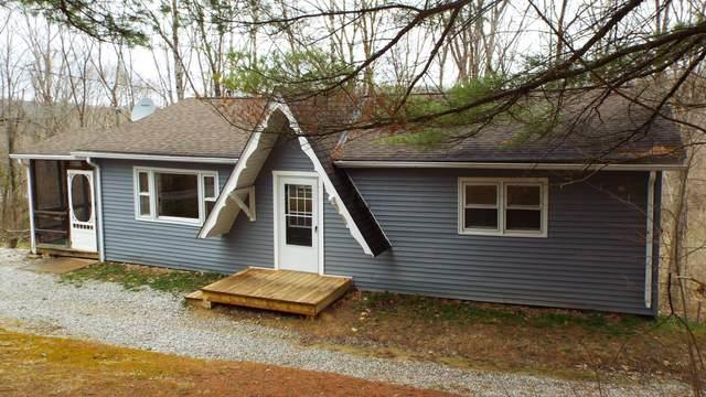 3717 Vicksville Lane, Glouster, OH 45732 (MLS #221015296) :: LifePoint Real Estate