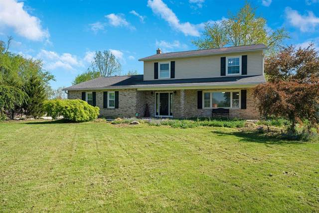 3790 Lukens Road, Grove City, OH 43123 (MLS #221015302) :: Exp Realty