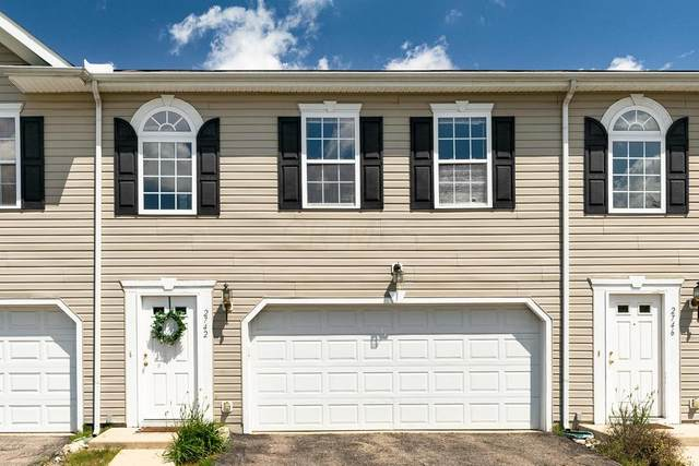 2742 Mchenry Drive, Columbus, OH 43207 (MLS #221015309) :: The Tobias Real Estate Group