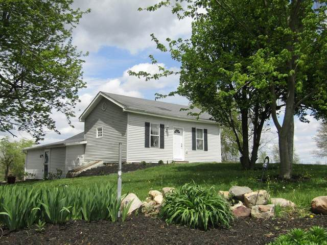 6477 County Road 29, West Liberty, OH 43357 (MLS #221015317) :: Signature Real Estate