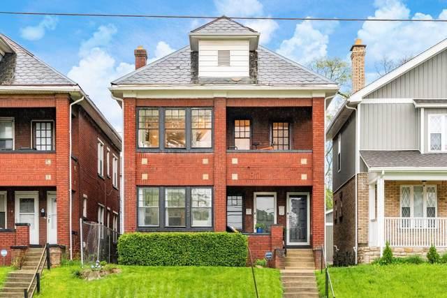 1233 E Livingston Avenue A/B, Columbus, OH 43205 (MLS #221015318) :: Signature Real Estate