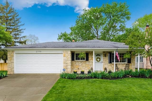 2779 Delcane Drive, Columbus, OH 43235 (MLS #221015319) :: Signature Real Estate