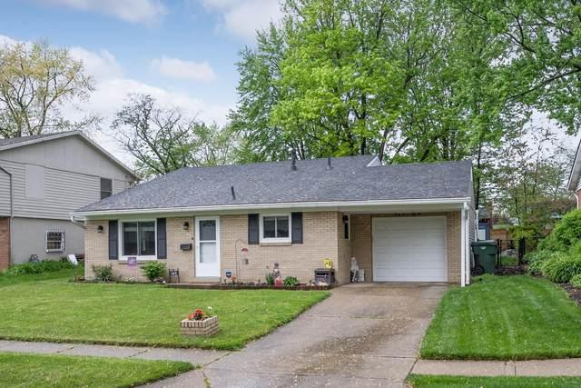 4755 Glendon Road, Columbus, OH 43229 (MLS #221015325) :: Signature Real Estate