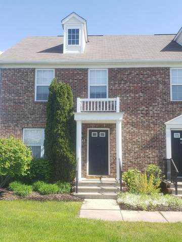 3685 Bracknell Forest Drive, Groveport, OH 43125 (MLS #221015331) :: Exp Realty