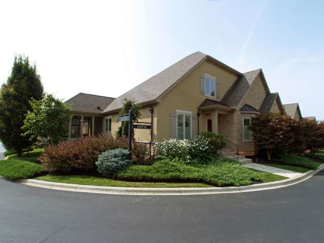 3229 Cleeve Hill, Dublin, OH 43017 (MLS #221015348) :: RE/MAX ONE