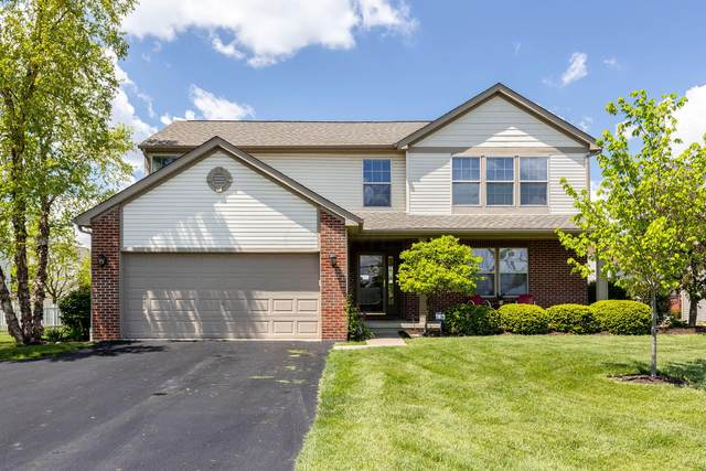 4847 Haughn Road, Grove City, OH 43123 (MLS #221015359) :: Shannon Grimm & Partners Team