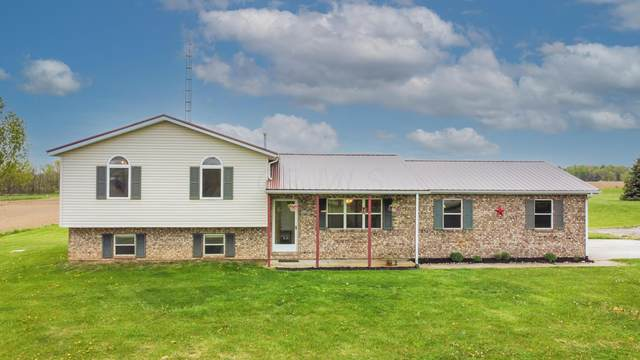 7904 County Road 26, West Mansfield, OH 43358 (MLS #221015364) :: Exp Realty