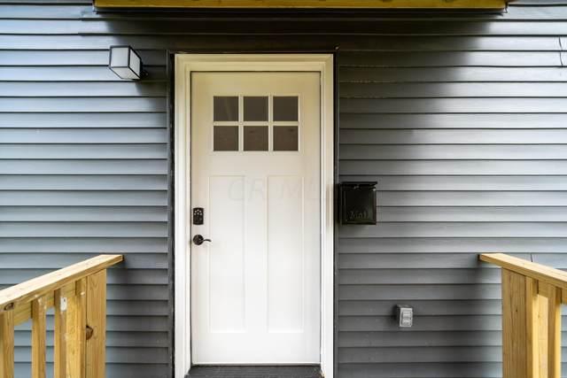 534 1/2 Oakwood Avenue Condo, Columbus, OH 43205 (MLS #221015384) :: The Raines Group