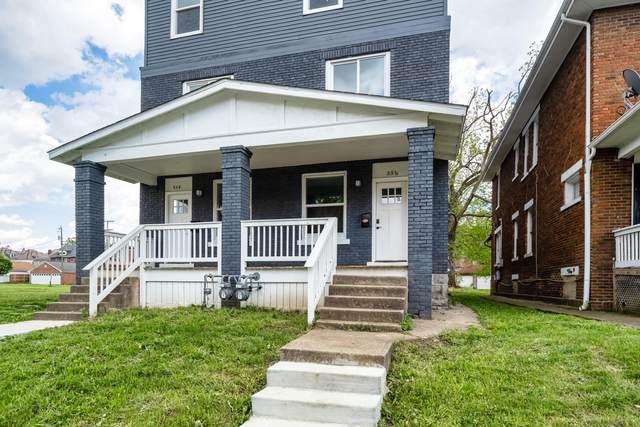 536 Oakwood Avenue, Columbus, OH 43205 (MLS #221015391) :: Core Ohio Realty Advisors