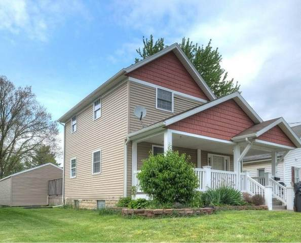 932 Woodrow Avenue, Marion, OH 43302 (MLS #221015395) :: 3 Degrees Realty