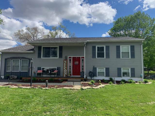 1965 Matheny Avenue, Marion, OH 43302 (MLS #221015399) :: 3 Degrees Realty