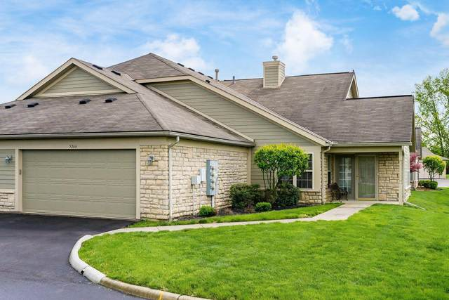 5266 Apple Ridge Place, Westerville, OH 43081 (MLS #221015402) :: 3 Degrees Realty