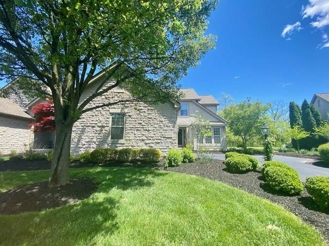 6036 Langton Circle, Westerville, OH 43082 (MLS #221015417) :: The Jeff and Neal Team   Nth Degree Realty