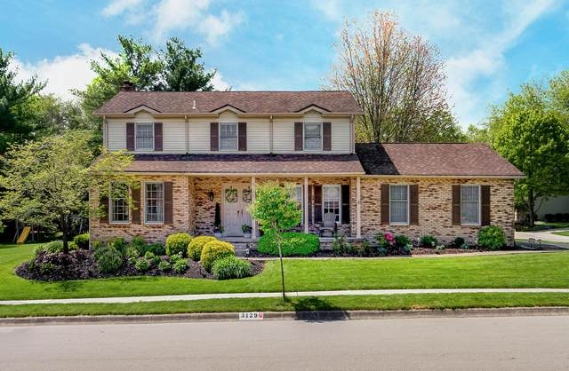 3129 Rock Fence Drive, Columbus, OH 43221 (MLS #221015438) :: Shannon Grimm & Partners Team