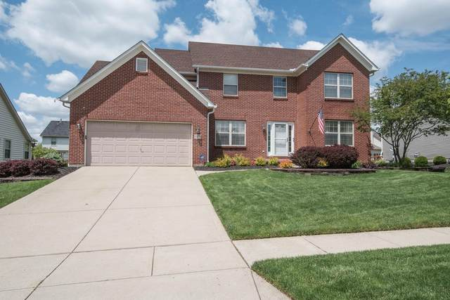 2473 Abbey Knoll Drive, Lewis Center, OH 43035 (MLS #221015454) :: MORE Ohio