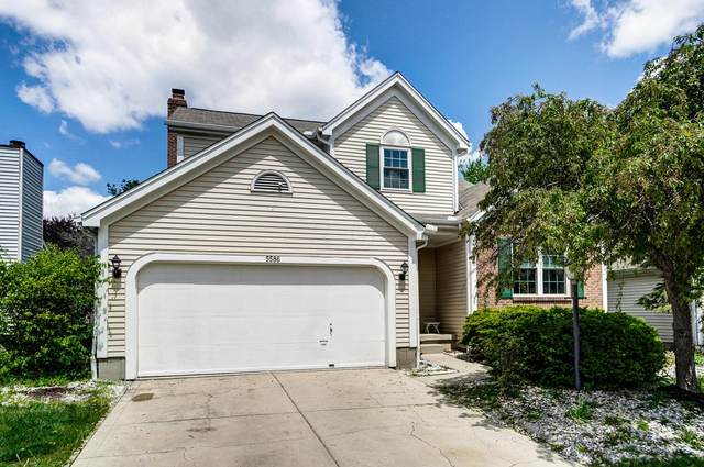 5586 Chesterview Drive, Galloway, OH 43119 (MLS #221015465) :: The Raines Group