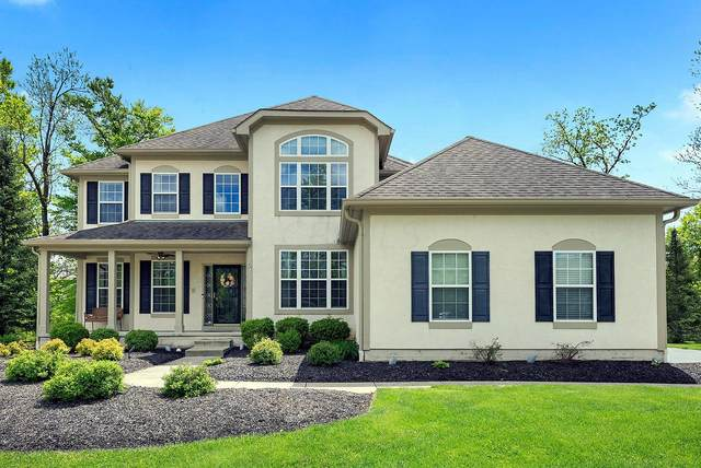 2856 Langly Court, Blacklick, OH 43004 (MLS #221015476) :: MORE Ohio