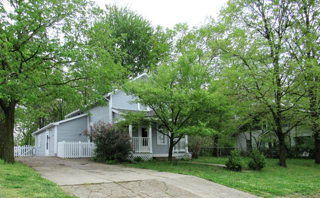 54 Scioto Street, Powell, OH 43065 (MLS #221015481) :: The Raines Group