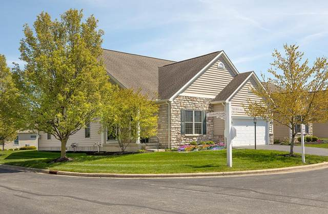2971 Tree Bend Circle #44, Grove City, OH 43123 (MLS #221015490) :: The Jeff and Neal Team | Nth Degree Realty