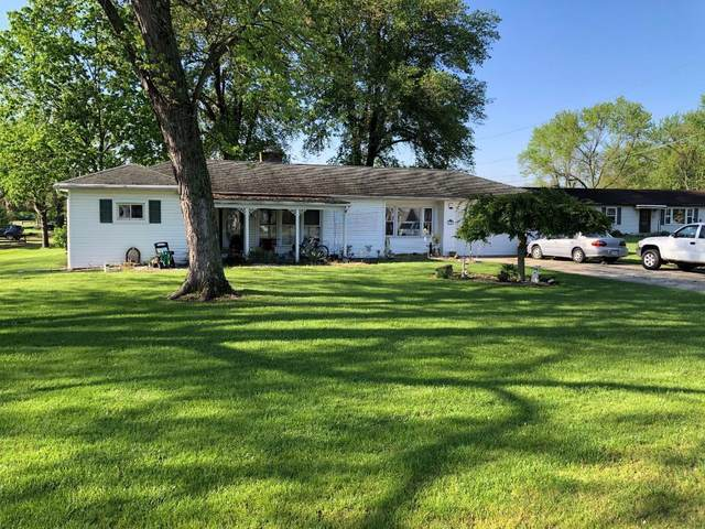1675 Borror Road, Grove City, OH 43123 (MLS #221015506) :: The Jeff and Neal Team | Nth Degree Realty