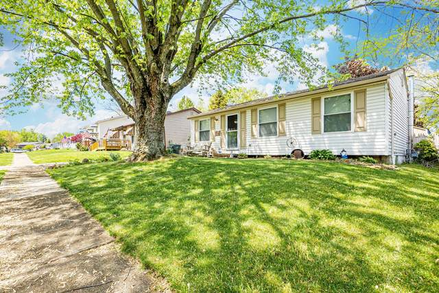1739 Rivermont Road, Columbus, OH 43223 (MLS #221015525) :: The Raines Group