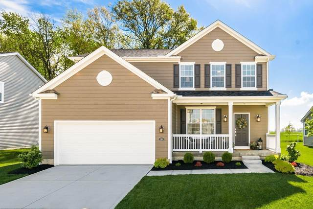 136 Marblewood Drive, Delaware, OH 43015 (MLS #221015533) :: Exp Realty