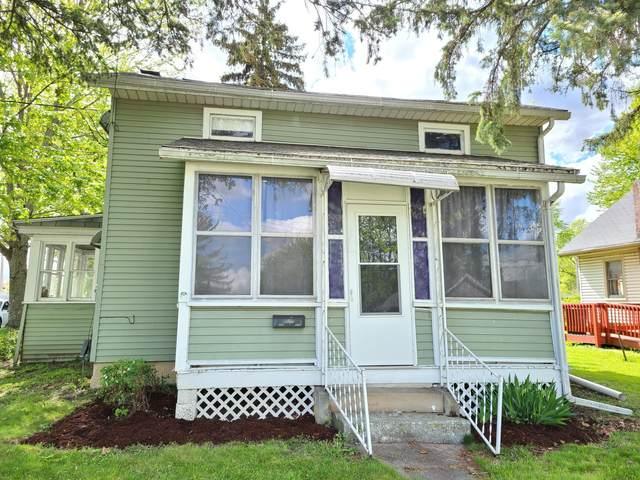 424 S Seltzer Street, Crestline, OH 44827 (MLS #221015536) :: Exp Realty