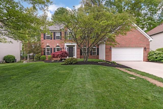 5565 Cypress Court, Westerville, OH 43082 (MLS #221015559) :: The Jeff and Neal Team | Nth Degree Realty