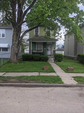 380 Clarendon Avenue, Columbus, OH 43223 (MLS #221015561) :: Exp Realty