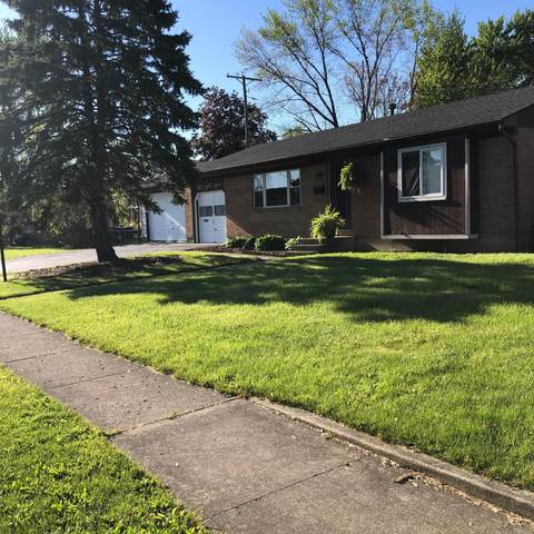 997 Hillery Road, Columbus, OH 43229 (MLS #221015576) :: The Raines Group