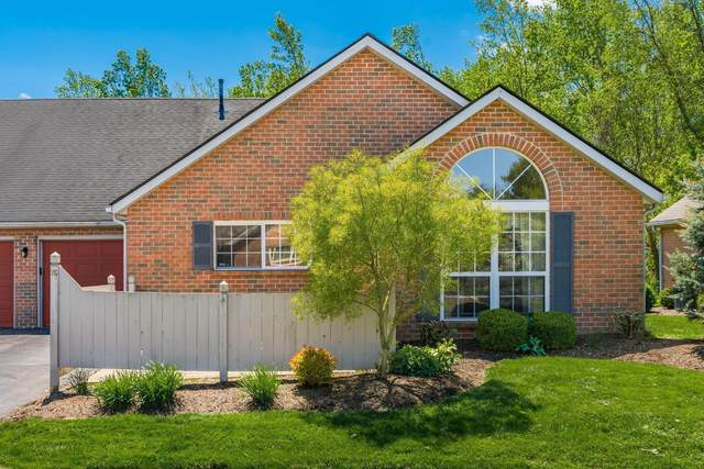 5614 Blendon View Court, Columbus, OH 43230 (MLS #221015611) :: The Willcut Group