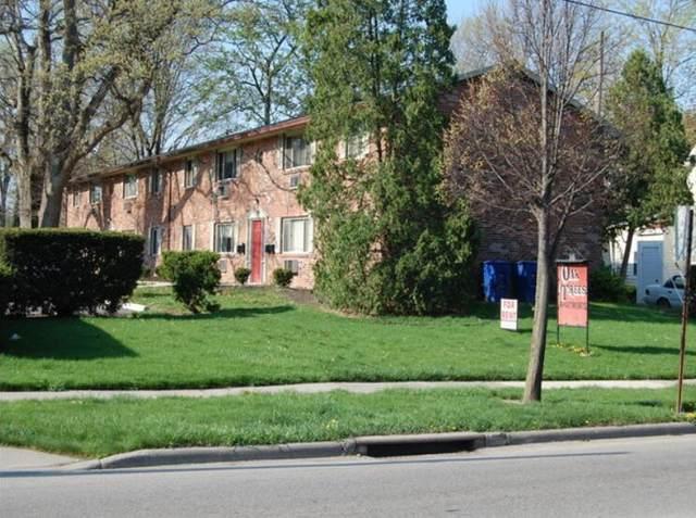 316 E William Street, Delaware, OH 43015 (MLS #221015631) :: Core Ohio Realty Advisors