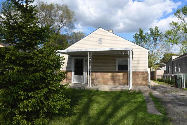 2910 Pontiac Street, Columbus, OH 43224 (MLS #221015633) :: The Willcut Group