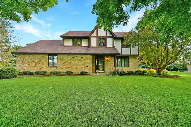 72 Faneuil Hall Road SW, Etna, OH 43147 (MLS #221015655) :: The Willcut Group