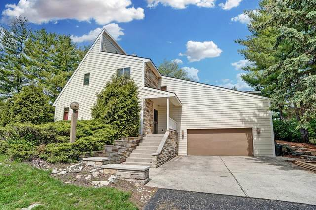 455 Carillion Drive, Springfield, OH 45503 (MLS #221015656) :: Exp Realty