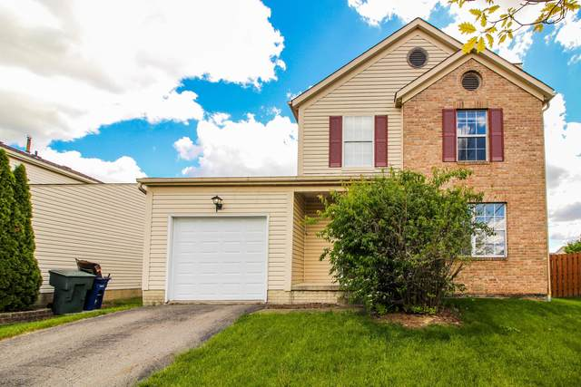 5325 Sawatch Drive, Columbus, OH 43228 (MLS #221015702) :: The Jeff and Neal Team   Nth Degree Realty