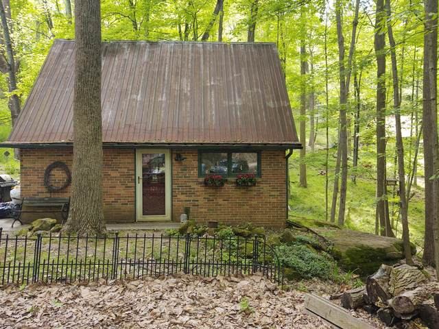 529 Tarkiln Road SE, Lancaster, OH 43130 (MLS #221015703) :: The Jeff and Neal Team   Nth Degree Realty