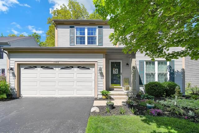 1588 Meadowlark Lane, Marysville, OH 43040 (MLS #221015720) :: Susanne Casey & Associates