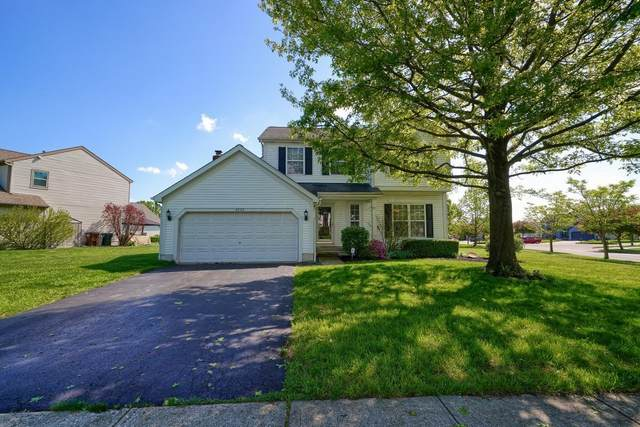 6732 Braeswick Court, Canal Winchester, OH 43110 (MLS #221015730) :: The Jeff and Neal Team | Nth Degree Realty