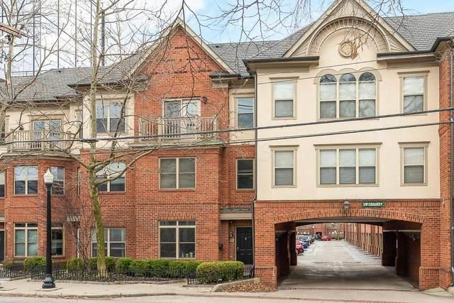 37 Buttles Avenue D, Columbus, OH 43215 (MLS #221015733) :: Susanne Casey & Associates