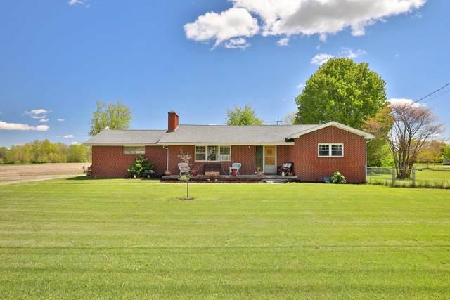 2344 Troy Road, Delaware, OH 43015 (MLS #221015736) :: Core Ohio Realty Advisors